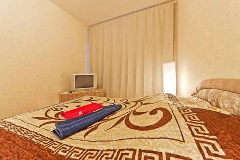Сдается 1-комнатная квартира посуточнов Санкт-Петербурге, проспект Народного Ополчения, 10.
