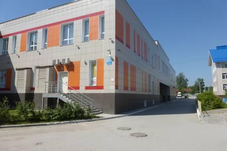 Сдается 1-комнатная квартира посуточнов Бердске, территория санаторий Бердский, 36.