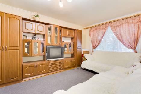 Сдается 1-комнатная квартира посуточнов Балашихе, Волгоградский проспект, 3.