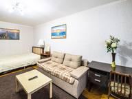 Сдается посуточно 1-комнатная квартира в Москве. 33 м кв. Волгоградский проспект, 3