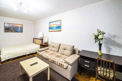 Сдается 1-комнатная квартира посуточно в Москве, Волгоградский проспект, 3.