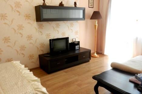 Сдается 1-комнатная квартира посуточно в Одессе, Odessa, проспект Шевченко.