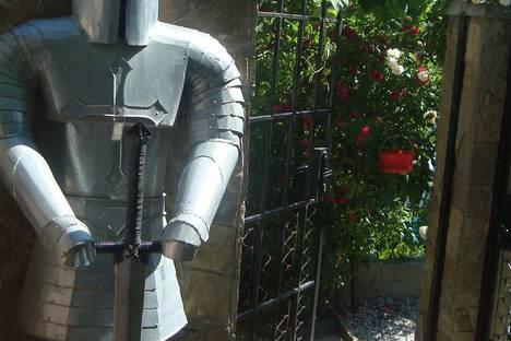 Сдается коттедж посуточно в Алуште, Генуэзский тупик1.