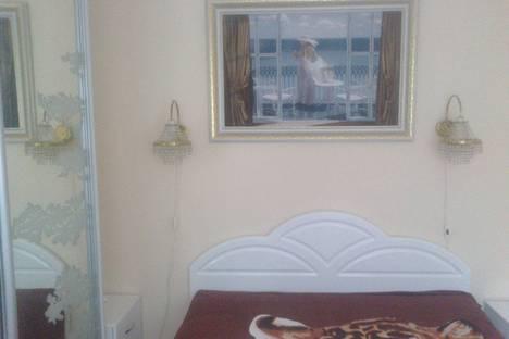 Сдается 2-комнатная квартира посуточно в Партените, Крым,5а улица Парковая.
