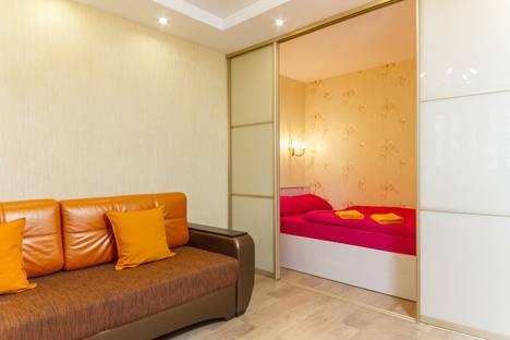 Сдается 1-комнатная квартира посуточно в Туле, улица Староникитская, 105Б.