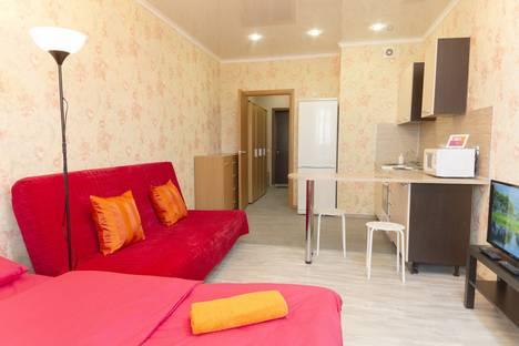 Сдается 1-комнатная квартира посуточнов Щёкине, проспект Ленина, 130.