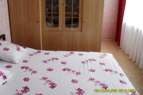 Сдается комната посуточно в Кореизе, ул.Южная66.