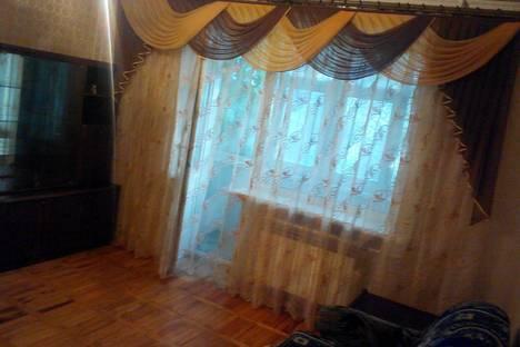 Сдается 2-комнатная квартира посуточнов Бердянске, Лиепайская улица 17.