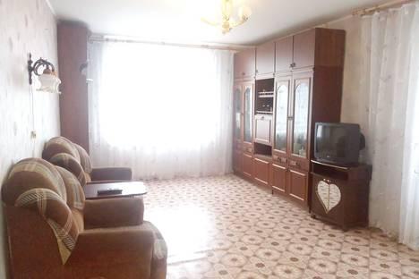 Сдается 2-комнатная квартира посуточнов Рыбинске, Кирова,30.