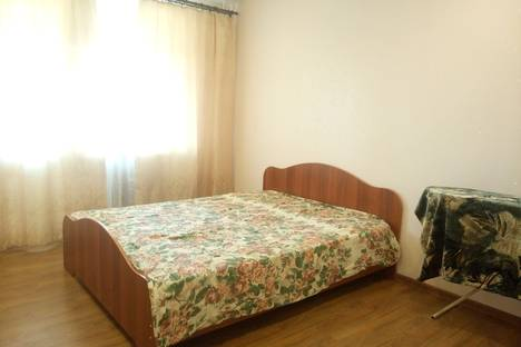 Сдается 2-комнатная квартира посуточно в Рыбинске, Моторостроителей,29.
