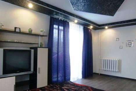 Сдается 2-комнатная квартира посуточно в Нижнем Тагиле, проспект Ленина 26.