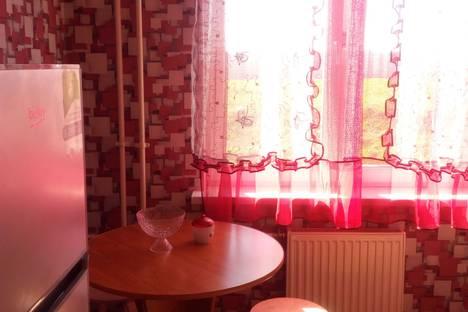 Сдается 2-комнатная квартира посуточнов Пушкине, Славянка, ул.Ростовская, д 19 корпус 3.