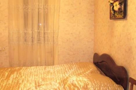 Сдается 4-комнатная квартира посуточно в Кобулети, Georgia,166 Rustaveli Street.