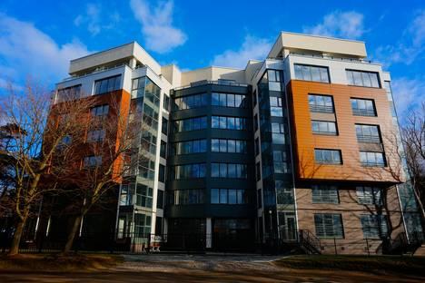Сдается 2-комнатная квартира посуточно в Светлогорске, Калининградская область, Янтарный парковая аллея дом 2.