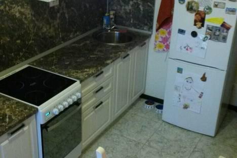 Сдается 1-комнатная квартира посуточнов Люберцах, Мотяково 66 корпус 13.