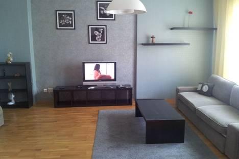 Сдается 2-комнатная квартира посуточно, улица Максима Горького, 68 к2.