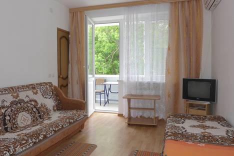 Сдается 1-комнатная квартира посуточно в Анапе, улица Краснозеленых, 26 к1/1.