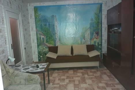 Сдается 1-комнатная квартира посуточно в Сочи, Цветной бульвар, 12.