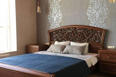 Сдается 2-комнатная квартира посуточно в Сочи, Первомайская 19.