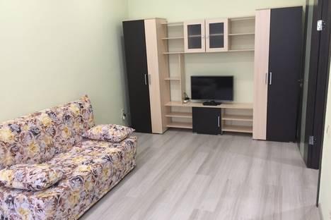 Сдается 1-комнатная квартира посуточно в Анапе, улица Ленина, 178.