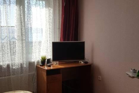 Сдается 1-комнатная квартира посуточно в Новороссийске, улица Мурата Ахеджака 22.