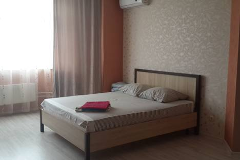 Сдается 1-комнатная квартира посуточнов Екатеринбурге, улица Степана Разина, 128.