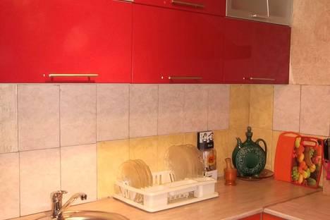Сдается 1-комнатная квартира посуточнов Санкт-Петербурге, Санкт -Петербург улица Олеко Дундича д.20 к.1.