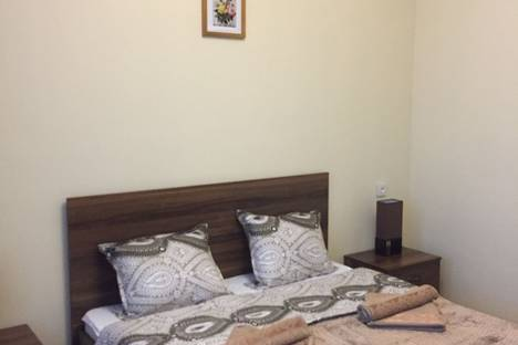 Сдается 3-комнатная квартира посуточно в Тбилиси, Atskuri Turn, 70/70a/72a.