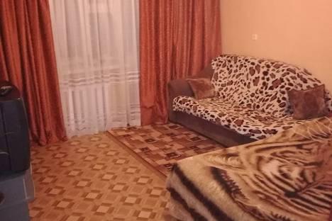 Сдается 1-комнатная квартира посуточнов Жодине, улица Гагарина 15 A.