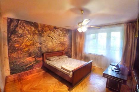 Сдается 3-комнатная квартира посуточно в Одессе, Посмитного 25.