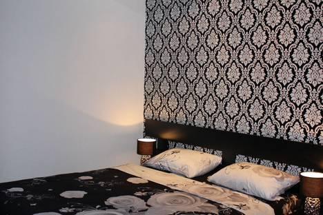 Сдается 1-комнатная квартира посуточнов Витебске, Московский проспект 12.