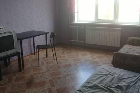 Сдается 3-комнатная квартира посуточнов Казани, ул. Академика Лаврентьева, 28.