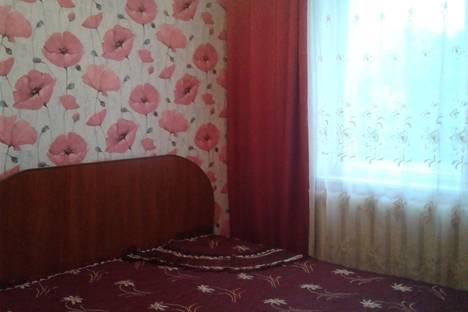 Сдается 3-комнатная квартира посуточно в Нур-Султане (Астане), Туркестан,36.