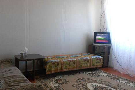 Сдается 2-комнатная квартира посуточнов Пицунде, улица Агрба, 22.