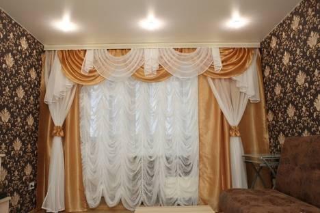 Сдается 1-комнатная квартира посуточно в Дзержинске, ул.Будённого,2.