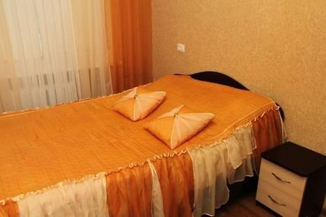 Сдается 1-комнатная квартира посуточно в Дзержинске, б-р Мира,22.