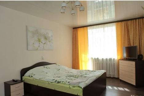 Сдается 1-комнатная квартира посуточно в Дзержинске, ул. Урицкого, 5.