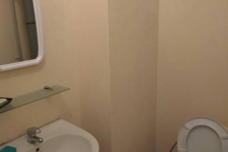 Сдается 1-комнатная квартира посуточнов Калининграде, улица Артиллерийская, 67.
