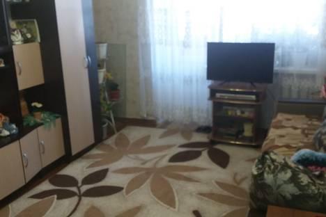 Сдается 2-комнатная квартира посуточно в Сочи, улица Воровского, 5.