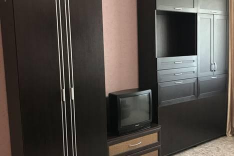Сдается 1-комнатная квартира посуточнов Казани, Бондаренко 28.