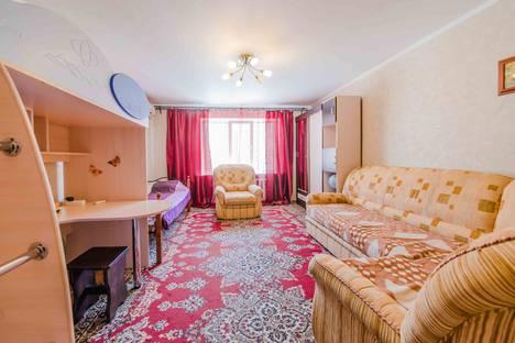 Сдается 2-комнатная квартира посуточнов Витязеве, улица Ленина, 141.