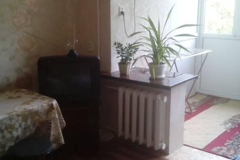 Сдается 1-комнатная квартира посуточно в Сочи, район Лазаревское ул победы 191в.