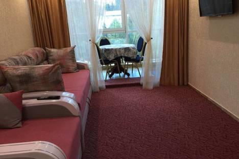 Сдается 2-комнатная квартира посуточно в Алуште, Крым,ул. Перекопская,4в.