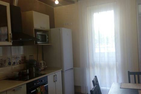Сдается 1-комнатная квартира посуточнов Сочи, переулок Горького, 18.