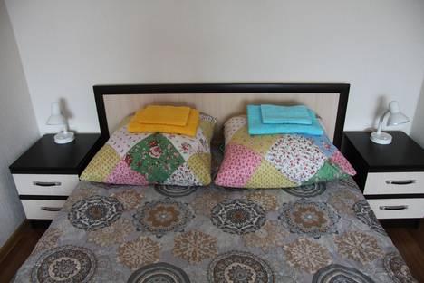 Сдается 1-комнатная квартира посуточно в Пскове, Инженерная улица 118.