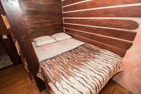 Сдается 4-комнатная квартира посуточнов Массандре, ул.Коммунальная 6.