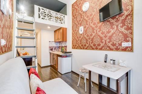 Сдается 1-комнатная квартира посуточнов Санкт-Петербурге, Лиговский проспект 65.