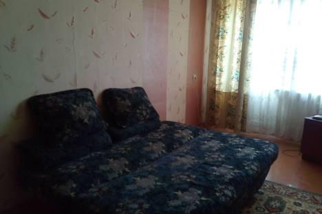 Сдается 1-комнатная квартира посуточнов Калининграде, площадь Калинина, 19.