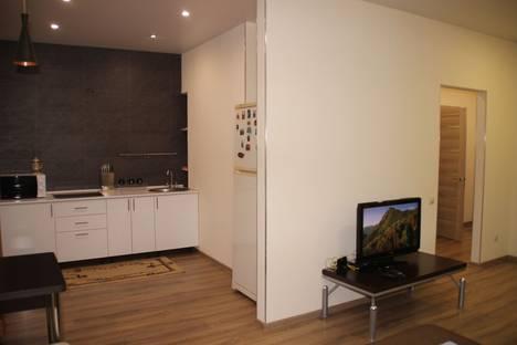 Сдается 1-комнатная квартира посуточно, Минусинская улица, 6.