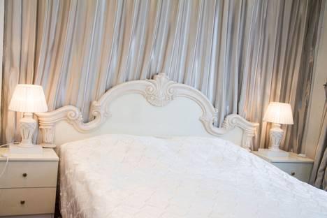Сдается 1-комнатная квартира посуточно в Кишиневе, улица Букурешть 9.